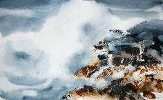 Seastorm, Nadia Tognazzo
