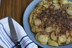 Spanisch tortilla