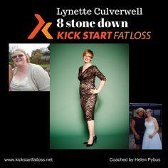 lynette culverwell Press picture