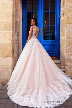 crystal design bridal 2016 wedding dresses