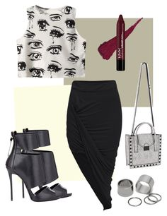 """""""Look at this"""" by galyasedina ❤ liked on Polyvore"""