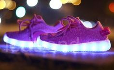 "LED-sko til barn ""Animal-Pink"" Barn Animals, Sneakers Nike, Pink, Collection, Shoes, Fashion, Nike Tennis, Moda, Zapatos"