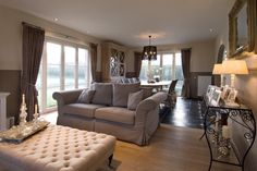 1000 images about ontwerpen waar we van houden on pinterest interieur design studios and modern - Gordijnen landelijke stijl chique ...