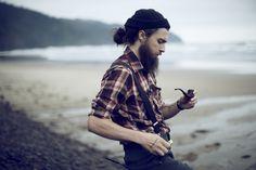 Smoking Beards