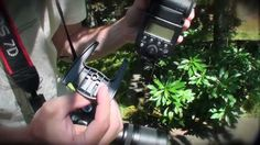 Canon Speedlite 580EX II Tutorial part 3