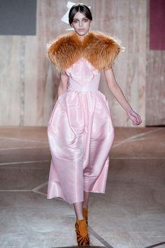 Roksanda Fall 2013 Ready-to-Wear Collection Photos - Vogue