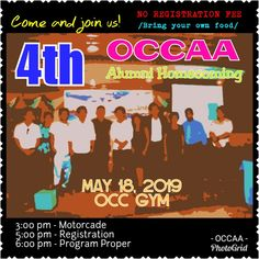 Alumni Homecoming, Schools, Bring It On, Gym, Movie Posters, Film Poster, School, Excercise, Billboard