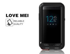 Love Mei Powerful Samsung Galaxy Note FE Protective Case