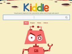 Aprende y comparte: Kiddle un buscador para niños