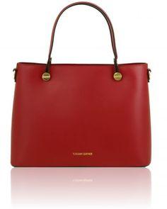 ATENA TL141522 Ruga leather tote