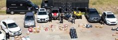 #Una droguería y una farmacia de Tucumán integraban una red de tráfico de medicamentos: hay tres detenidos - Contexto: Contexto Una…