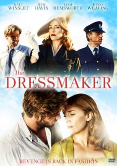 The Dressmaker (2015), #poster, #mousepad, #tshirt #movieposters2