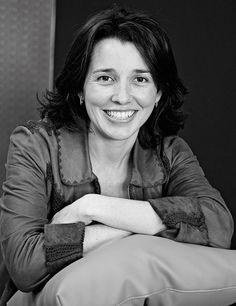 Ana Escobar. Pta. de Acción y Comunicación