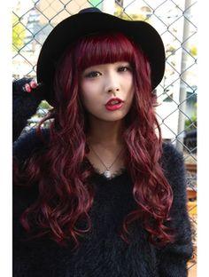 ヘアスタイル Gray Things evo x graphite gray color code Boy Hairstyles, Pink Color, Red Hair, Goth, Hair Color, Hair Beauty, Hair Styles, Red Things, Indian Boy