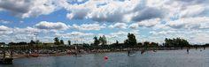 2nd Annual Buffalo Paddle Festival 8-22-15.  SUP & Yoga taking place...