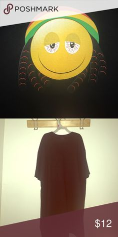"""New Emoji's T Shirt"" Trendy New Custom Made, Gildan Brand T-Shirt. High Quality, Sizes L, XL. Gildan Shirts Tees - Short Sleeve"