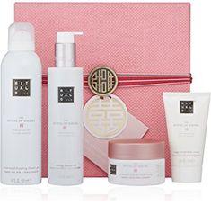 Rituals Sakura - Relaxing Ritual Geschenkset, M Dome Umbrella, Free Baby Samples, Vitamins For Skin, Molton Brown, Free Makeup, Free Baby Stuff, Anti Aging, Perfume Bottles, Gifts