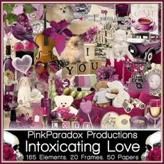 Intoxicating Love