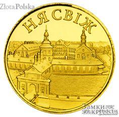 Мирский замок и Несвижский дворец стали первыми в Беларуси объектами, запечатленными на монетах проекта Golden World Coin   Новости   Клуб   AllCastles.ru
