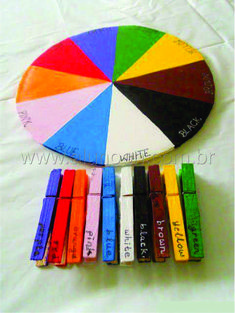Colour Wheel (Teaching kids colors) DO THIS! Teach how to make the colours activities Color Wheel (Teaching kids colors) Toddler Learning Activities, Montessori Toddler, Montessori Activities, Infant Activities, Learning Games, Color Activities, Montessori Education, Maria Montessori, Teaching A Toddler