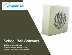 24 Best School Bell Software images in 2018   Software