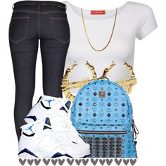 ., created by trillest-queen on Polyvore