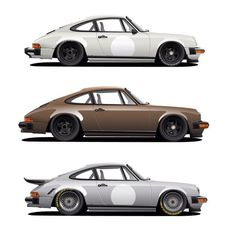 Image result for jacking the rear of porsche 911sc
