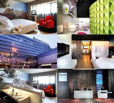 Hotel Barcelo Malaga