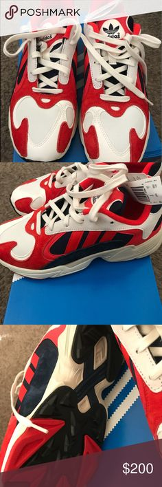 new product 8a18e 209e6 Adidas yung 1 Boutique