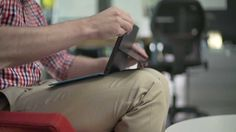 The Making of Surface 2. [VIDEO]
