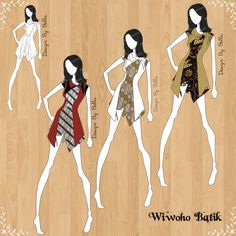 I think this dress design suited for formal or semiformal event.