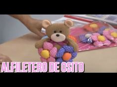 Sonia Franco, Primitive Doll, Doll Patterns, Teddy Bear, Toys, Youtube, Animals, Felted Wool Crafts, Easy Crafts