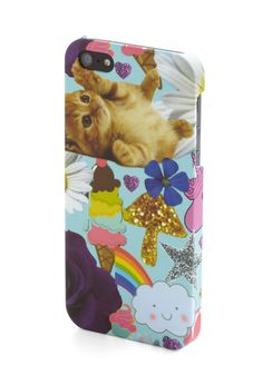 Cutest Collage iPhone 5/5S Case, @ModCloth