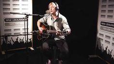 Sunrise Avenue Samu Haber - You can never be ready (Unplugged)