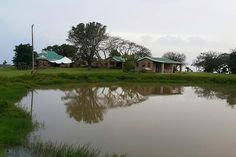 OppiePlaas Farm Cottage & Tented Accommodation Guest Farm in Haga Haga - Eastern Cape Click here to see more of OppiePlaas http://www.wheretostay.co.za/oppieplaas-farm-cottage-and-tented-accommodation-haga-haga  OppiePlaas offers first-class, affordable accommodation on our working cattle & sheep farm, lying along the famous Eastern Cape Wild Coast.  Stay in standalone self-catering garden cottage overlooking a pond, or go 'glamping' with a flair in pre-pitched tents.