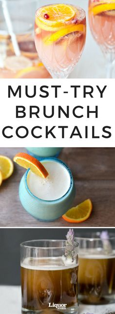 7 Gorgeous Brunch Cocktails You Need to Try , Breakfast Alcoholic Drinks, Brunch Drinks, Morning Drinks, Fun Cocktails, Yummy Drinks, Breakfast Cocktail, Brunch Punch, Party Drinks, Cocktail Drinks