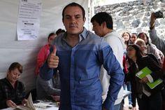 Fiscalía confirmó firma del Cuau en contrato millonario - Medio Tiempo.com