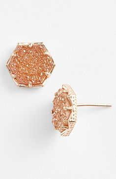 Sparkle studs! http://www.theperfectpaletteshop.com/#!bridal-jewelry/crma