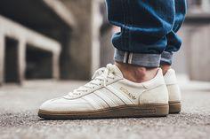 """adidas Originals Spezial """"Beige/Gum"""" - EU Kicks: Sneaker Magazine"""