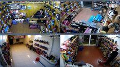 Lắp đặt camera giám sát Hải Phòng tại huyện An Lão