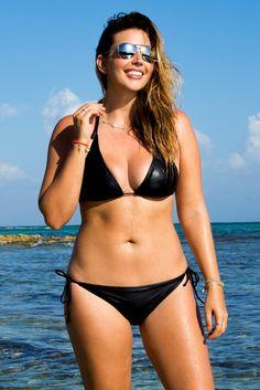 Black Body Love Bikini