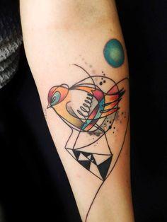 #tattoofriday – Petra Hlaváčková