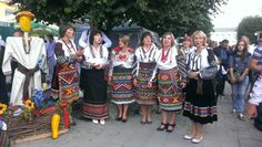 """Gallery.ru / Фото #94 - """"В Борщівському краї цвітуть вишиванки"""" - svetik67"""