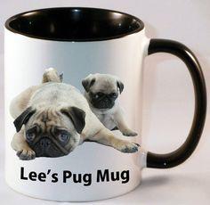 personalised mug puppy dog mugs milk beer mugs cup travel beer cup porcelain coffee mug tea cups home decal #Affiliate
