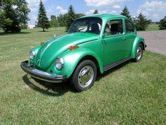 1974 Volkswagen Beetle - Image 1 of 10