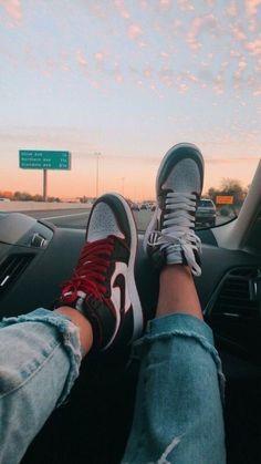 Zapatillas Nike Jordan, Tenis Nike Air, Nike Air Shoes, Nike Air Jordans, Air Jordans Women, Air Jordan Sneakers, Jordans Girls, Outfits With Jordans, Nice Jordans
