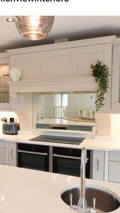 Kitchen Island, House, Home Decor, Island Kitchen, Decoration Home, Home, Room Decor, Home Interior Design, Homes