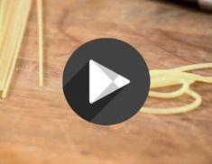 Bröselnudeln - Rezept - ichkoche.at Company Logo, Al Dente, Noodles, Rezepte