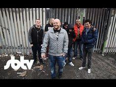 Liverpool Allstars   Sirens [Music Video]: SBTV
