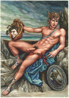 gay subjects in art